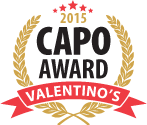 CAPO Award