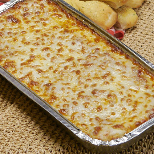 Lasagne combo package