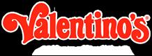 Valentino's Mobile Logo
